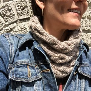 Captivating Cowl madebymarni