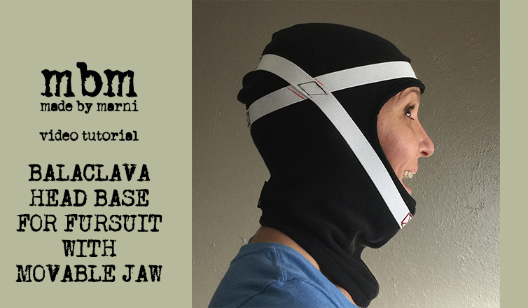 Movable Jaw Balaclava Base