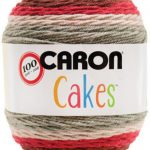 Caron Cakes Self Striping Yarn