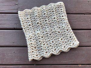 Cardiff Cowl Free Crochet Pattern