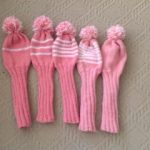 Golf Club Covers Free Knitting Pattern